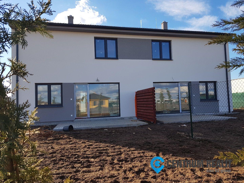 7a7d18e04 Výhodná ponuka: kvalitný 5-izbový rodinný dom, Miloslavov - Anna Majer ...