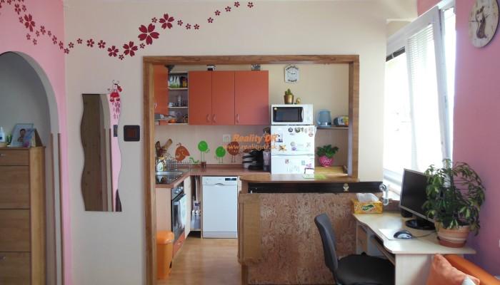 9e5d514e26f9 Predaj 1-izbový byt