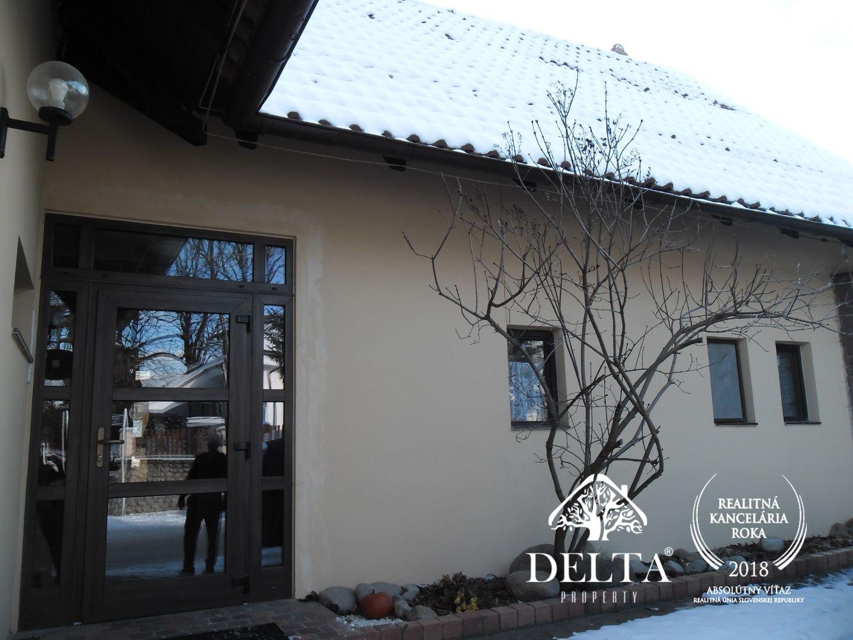 Predaj-Polyfunkcny objekt-Liptovsky Mikulas-PENZION--Vila-pod ... 2da182b28bb
